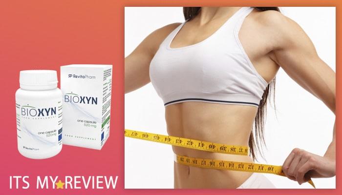Bioxyn Inštrukcie na používanie