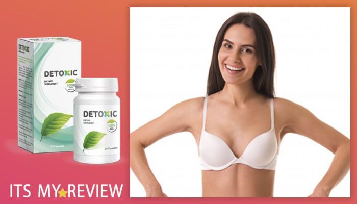 Detoxic Come funziona?