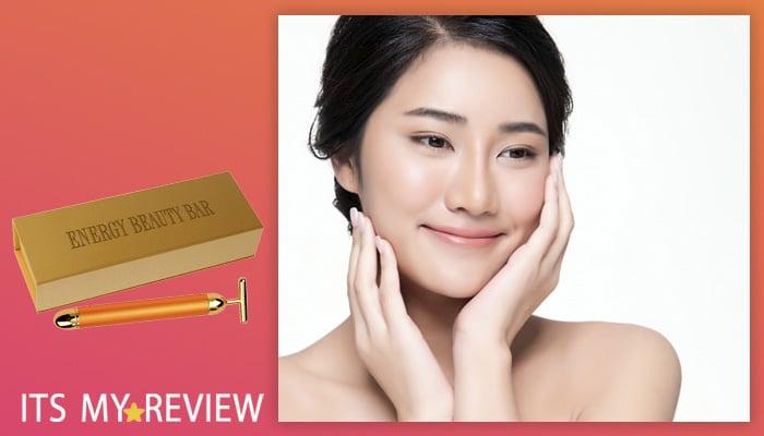 Energy Beauty Bar Istruzioni. Come si usa? Come utilizzare?