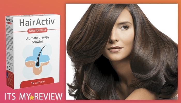 HairActiv Come funziona?