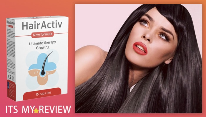 HairActiv Istruzioni. Come si usa? Come utilizzare HairActiv?