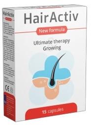 Che cosa è il HairActiv? HairActiv