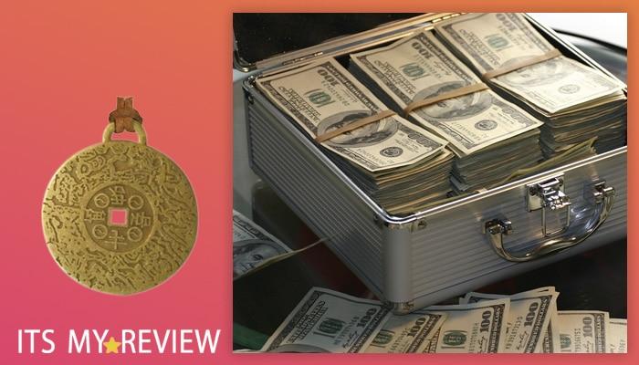 Money Amulet Πως δουλεύει?