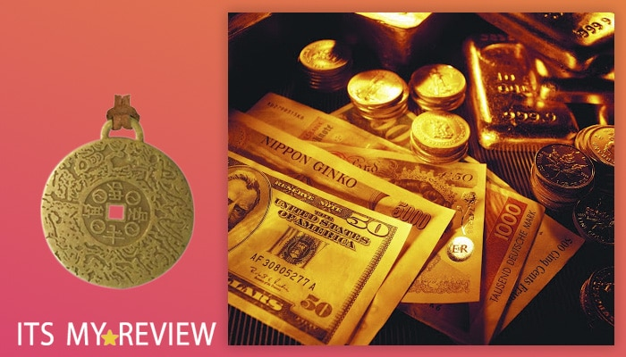Money Amulet Οδηγίες χρήσης