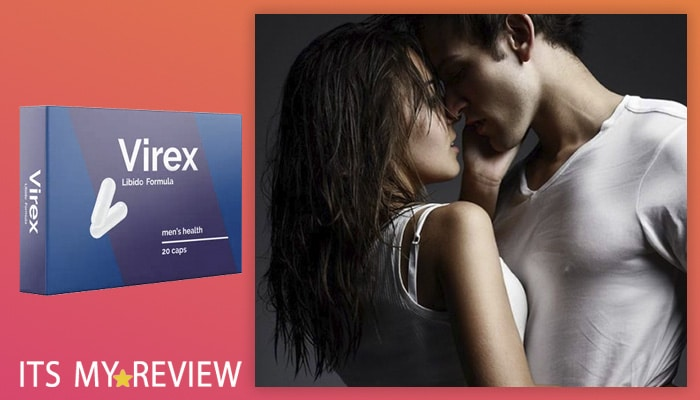 Virex How it works?