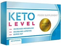 Che cosa è il Keto Level? Keto Level