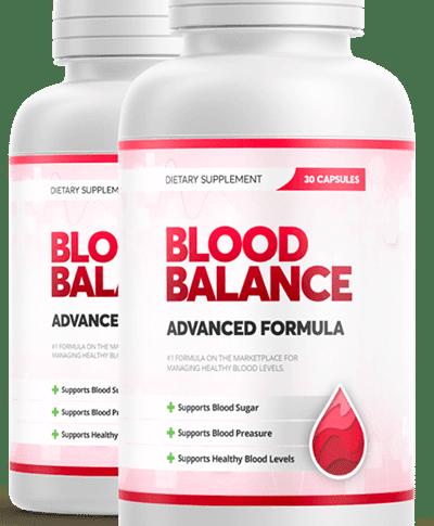 Che cosa è il Blood Balance? Blood Balance
