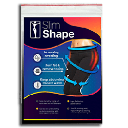 What is it? Slim Shape
