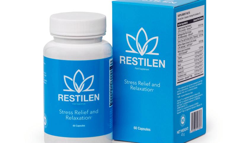 Che cosa è il Restilen? Restilen