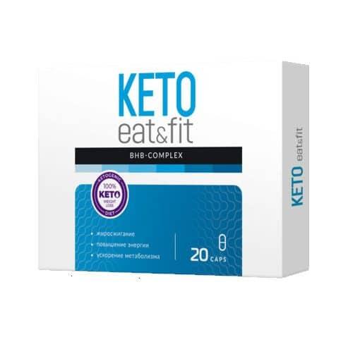 Τι είναι αυτό Keto Eat&fit