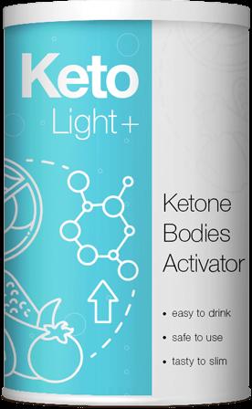 What is it? Keto Light+