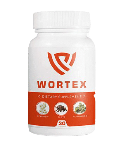 What is it? Wortex