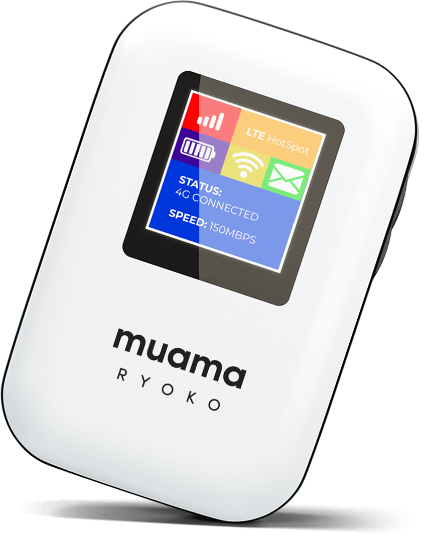 Ryoko Portable